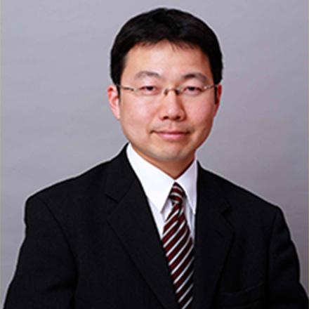 Nobuo Takubo